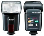 LAMPEGGIATORE NISSIN DIGITAL FLASH Di 600 X NIKON