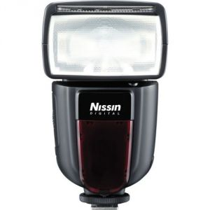 LAMPEGGIATORE NISSIN DIGITAL FLASH Di700 AIR X NIKON
