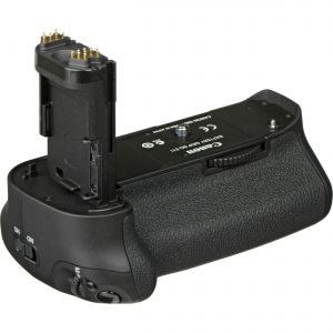 IMPUGNATURA BATTERY GRIP CANON BG-E11 X  EOS 5D MARK III