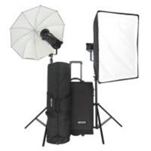 FLASH BOWENS KIT GEMINI 500/750 PRO BW-8611TX