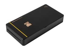 STAMPANTE A SUBLIMAZIONE KODAK PM210B PHOTO PRINTER MINI BLACK