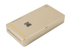 STAMPANTE A SUBLIMAZIONE KODAK PM210B PHOTO PRINTER MINI GOLD