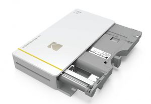 STAMPANTE A SUBLIMAZIONE KODAK PM210B PHOTO PRINTER MINI WHITE