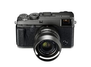 FOTOCAMERA DIGITALE MIRRORLESS FUJI X-PRO2 GRAPHITE EDITION + XF 23 MM