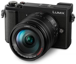 FOTOCAMERA MIRRORLESS DIGITALE PANASONIC LUMIX DC-GX9 + G VARIO 14-140MM