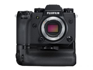 FOTOCAMERA DIGITALE MIRRORLESS FUJIFILM X-H1 KIT VPB-XH1