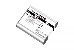 BATTERY PACK BATTERIA RICARICABILE AL LITIO OLYMPUS LI-92B