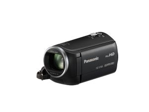 VIDEOCAMERA DIGITALE PANASONIC HC-V160 BLACK