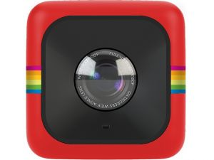POLAROID CUBE ACTION CAM POLC3R RED