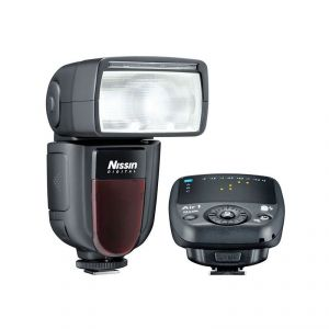 LAMPEGGIATORE NISSIN DIGITAL FLASH Di700 AIR X CANON
