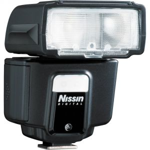 LAMPEGGIATORE NISSIN DIGITAL FLASH i40 X FUJI