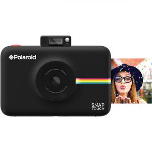 FOTOCAMERA COMPATTA DIGITALE POLAROID SNAP TOUCH BLACK POLSTB