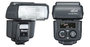 LAMPEGGIATORE FLASH NISSIN i60 X SONY