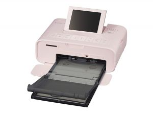 CANON STAMPANTE SELPHY CP 1300 PINK